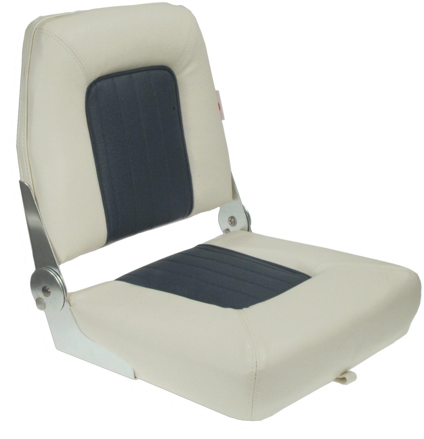 Coach - Folding Boat Seat