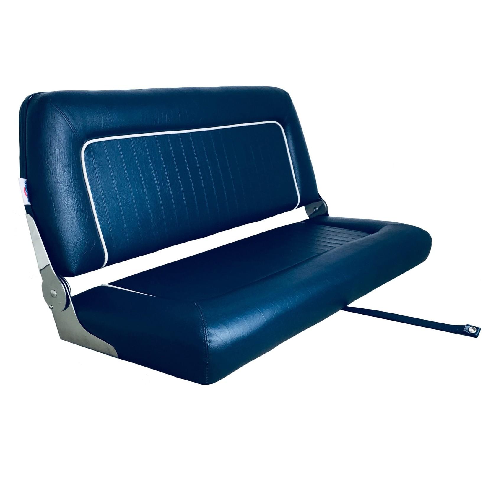 Allpa Coach De luxe Twin - Folding Boat Bench