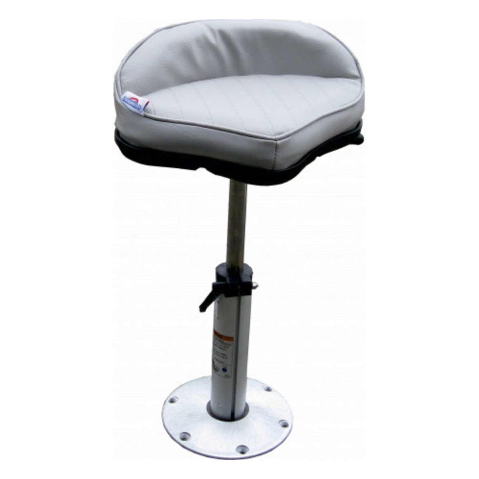 Allpa Plug-in Boat Seating  - Complete