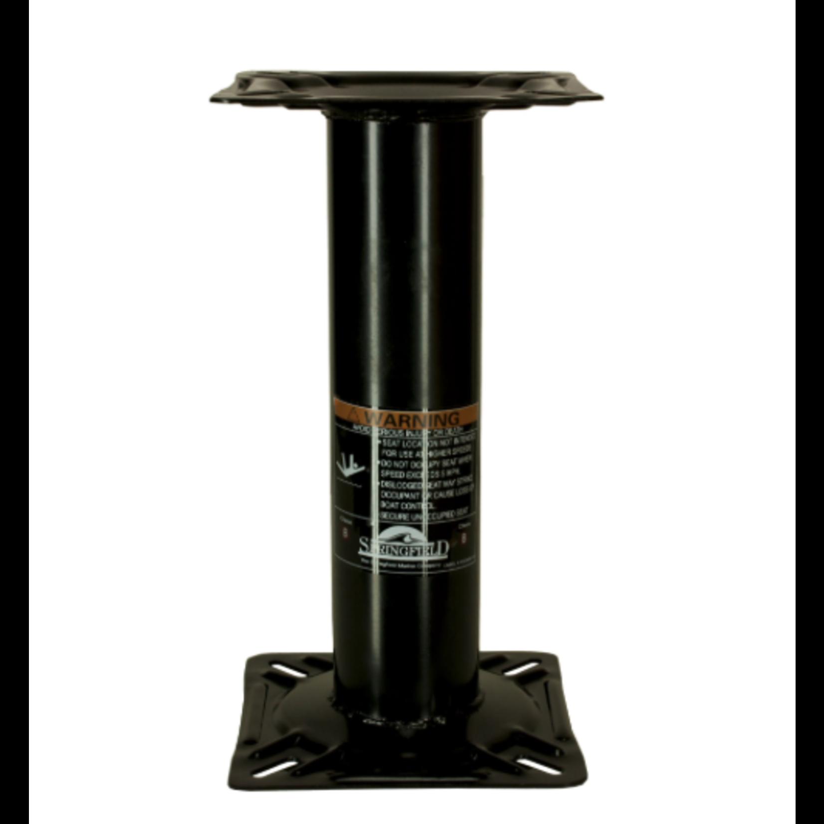 Allpa Economy Pedestal - Solid