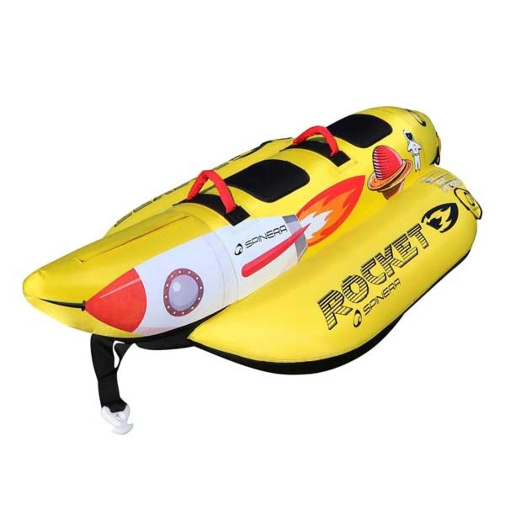 Rocket 2 - Twin Banana