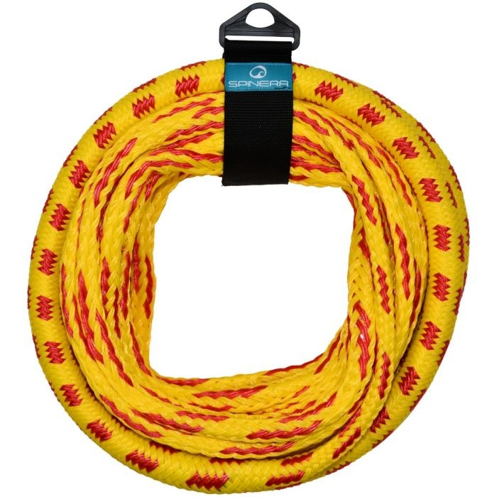 Towable Bungee Rope - Vierpersoons