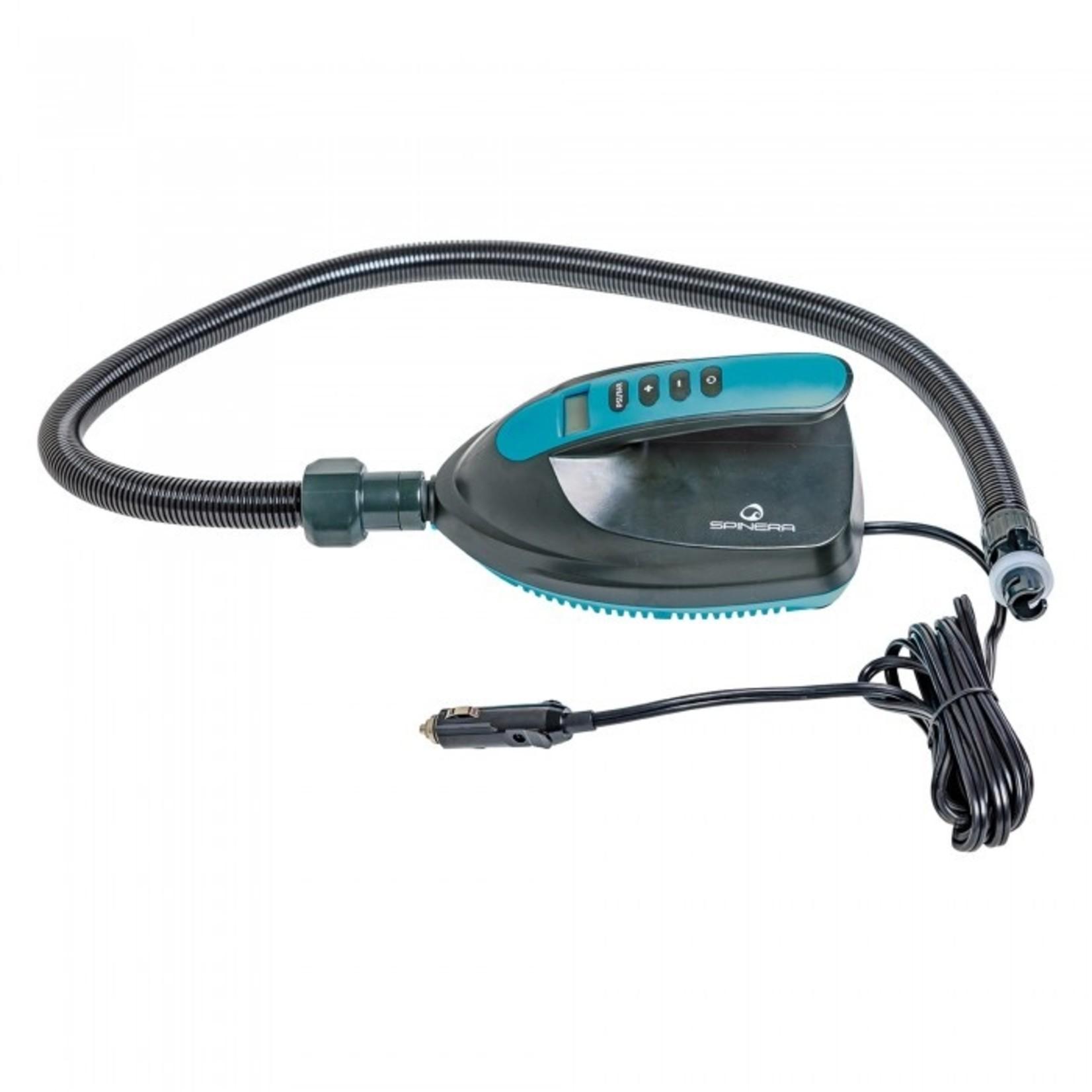 High Pressure Pump - 12V