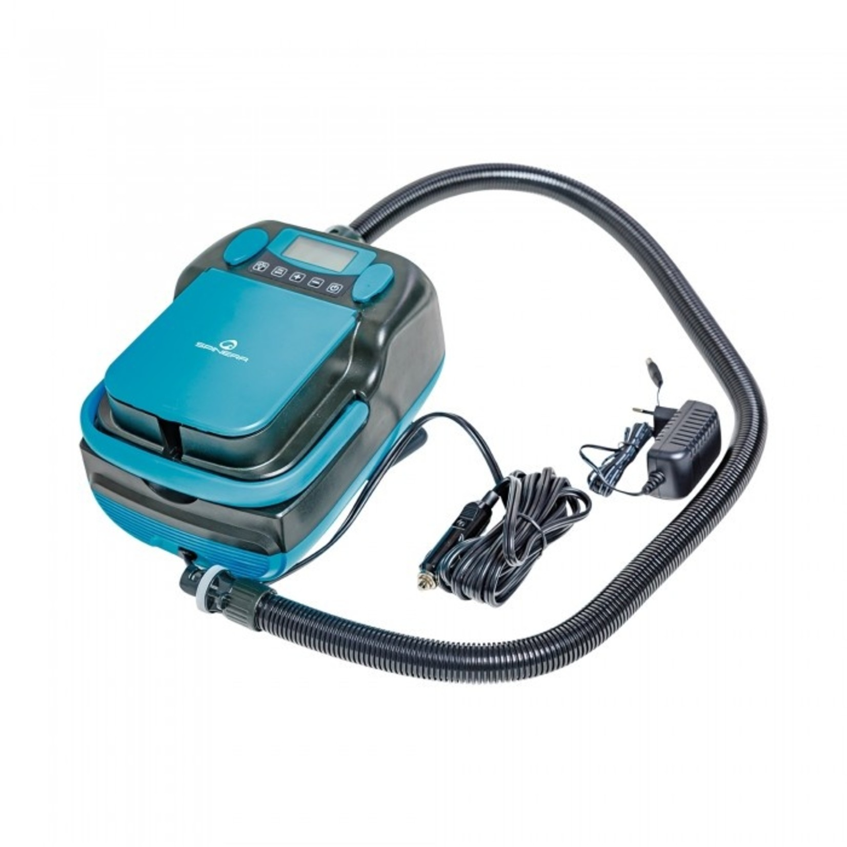 Spinera High Pressure Pomp 2 - 12V