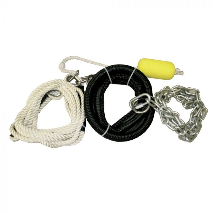Anchor Connector Line Kit - Complete