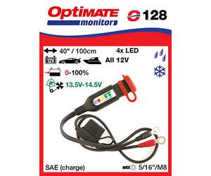 Optimate O-128v2 O128v2