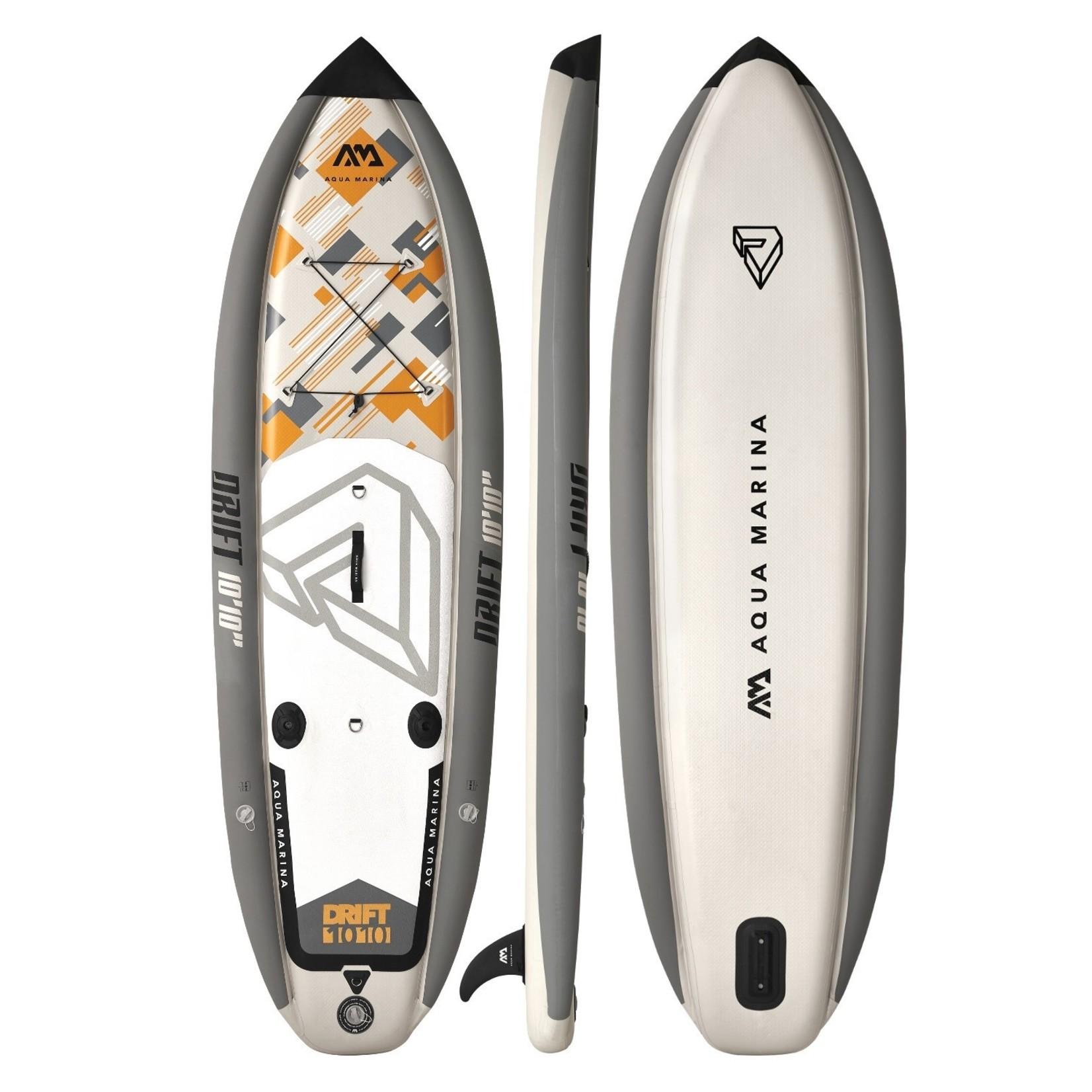 Aqua Marina Drift Fishing - Inflatable Paddle Board
