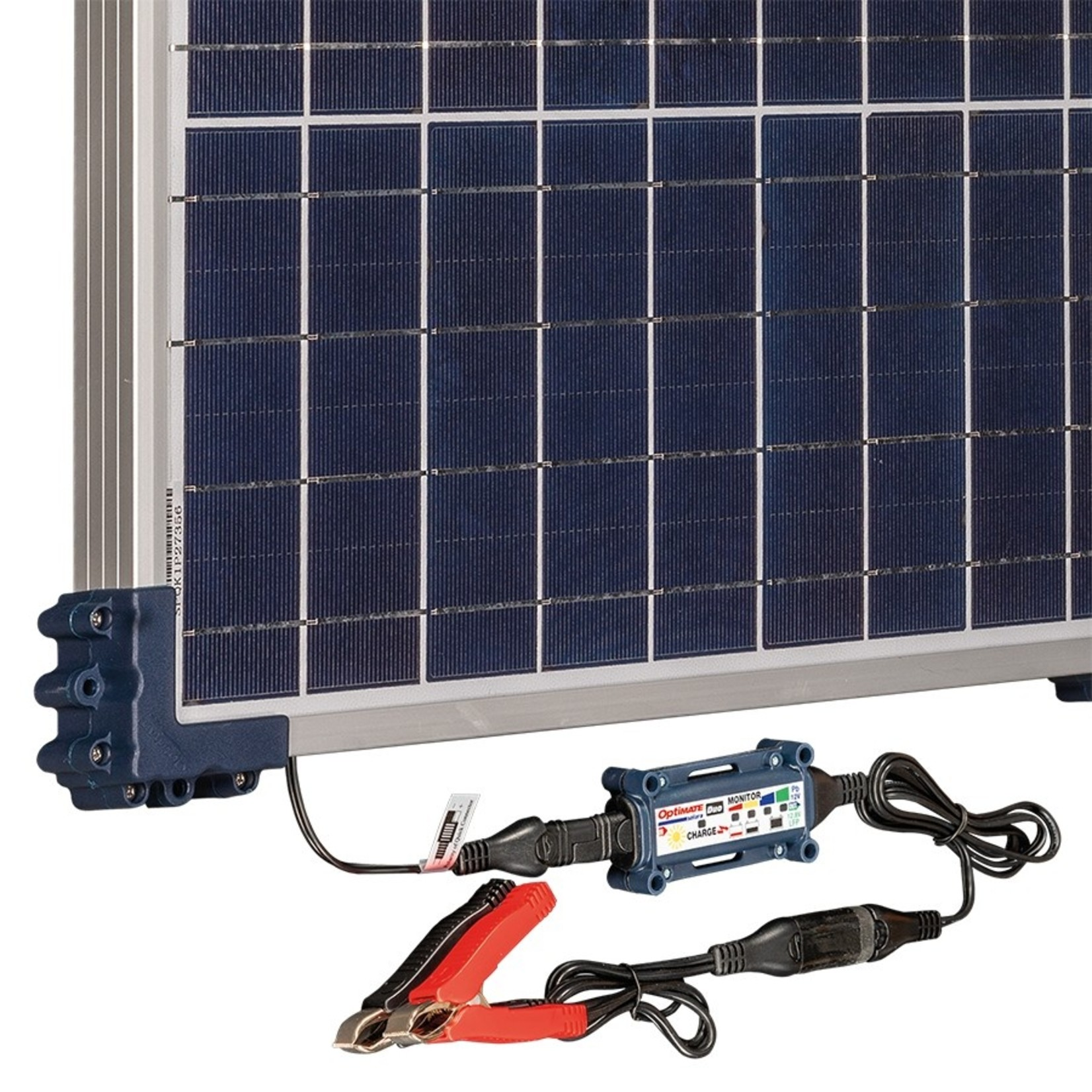 OptiMate DUO Solar 40W - Acculader