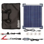 OptiMate DUO Solar 20W - Travel Kit