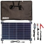 OptiMate DUO Solar 40W - Travel Kit