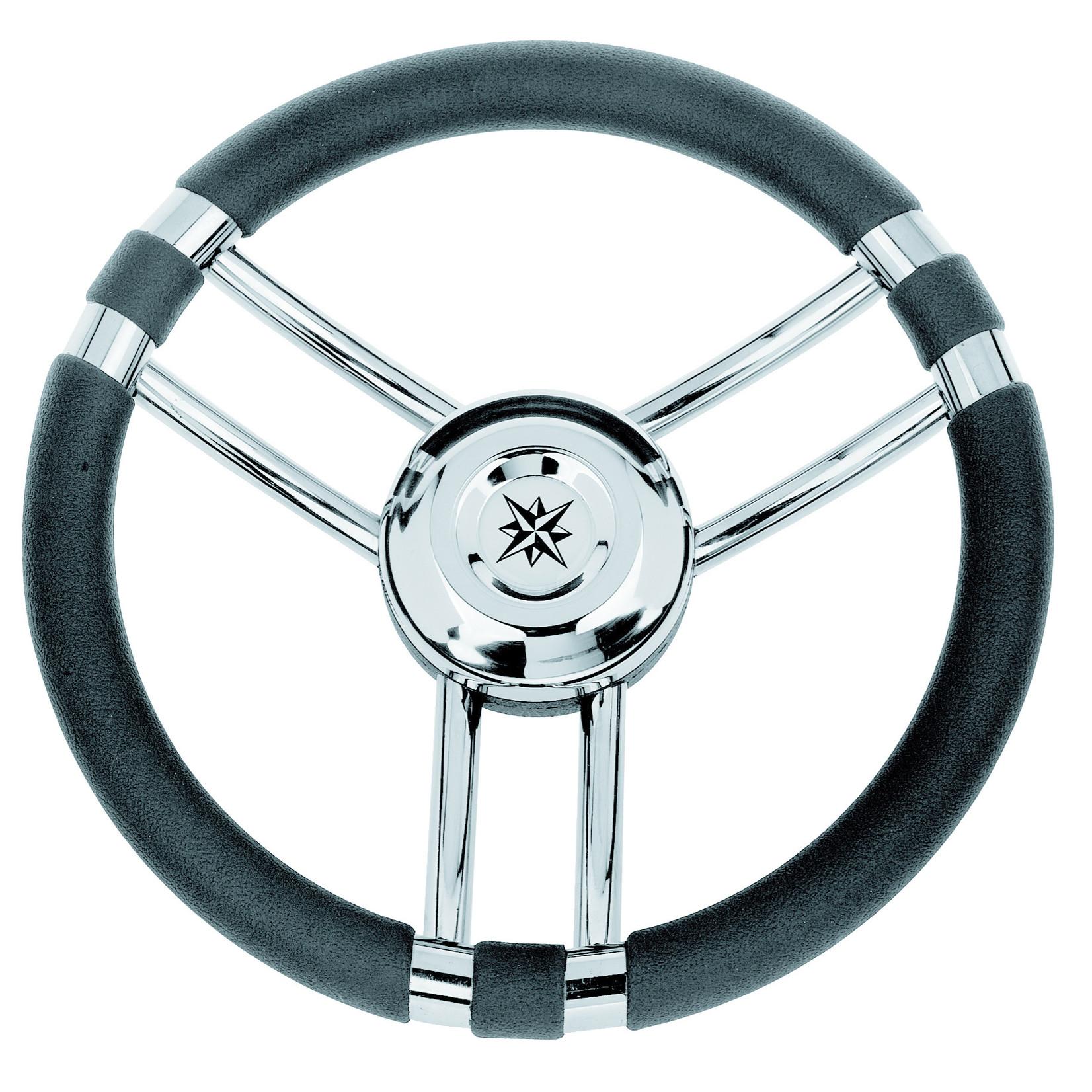 Allpa Steering Wheel 3-Spokes
