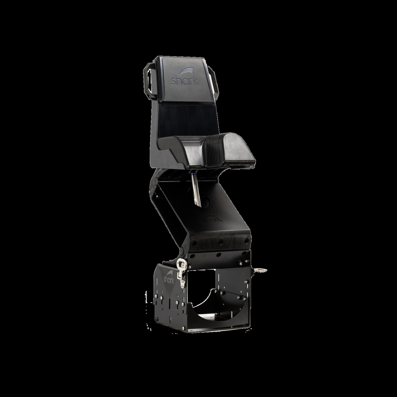 Shark Seating  Ultra Pro Jockey Seat