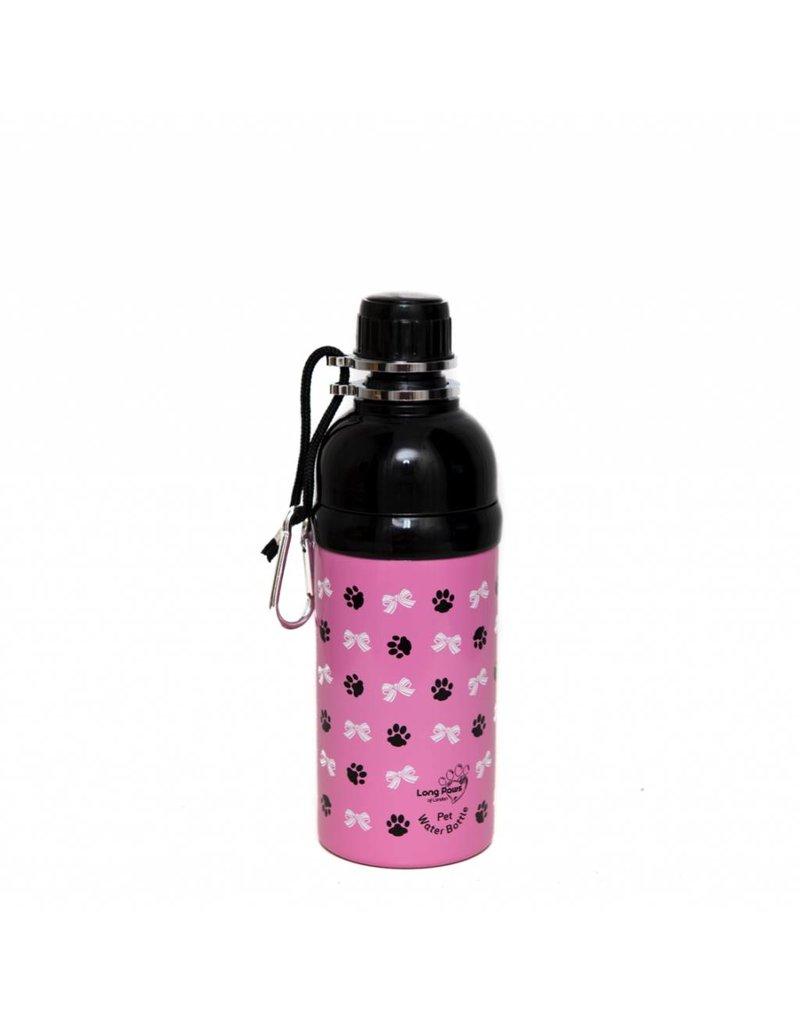 Princess Long Paws Water bottle