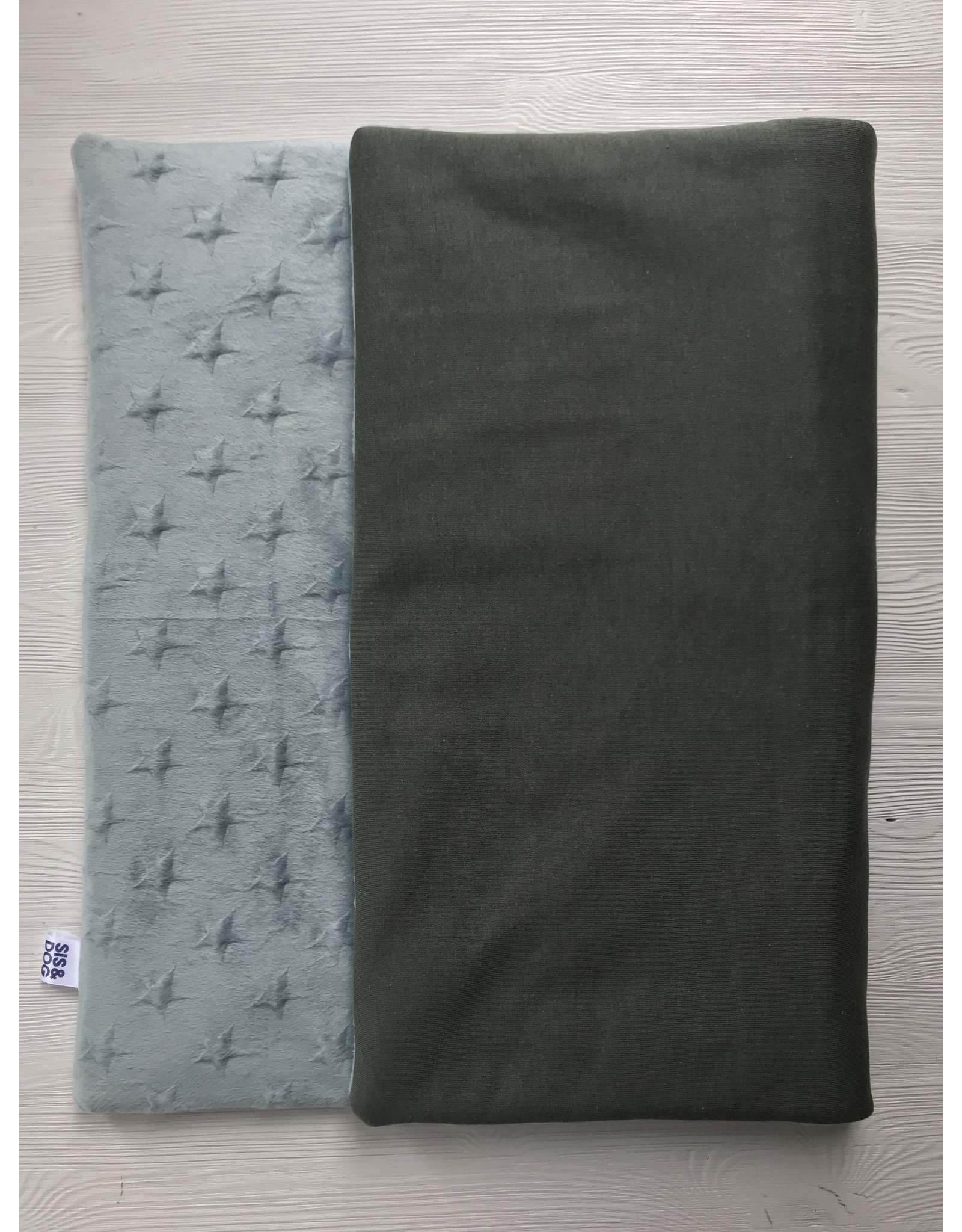 Sofa blanket Stars
