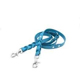 Blue adjustable 200cm