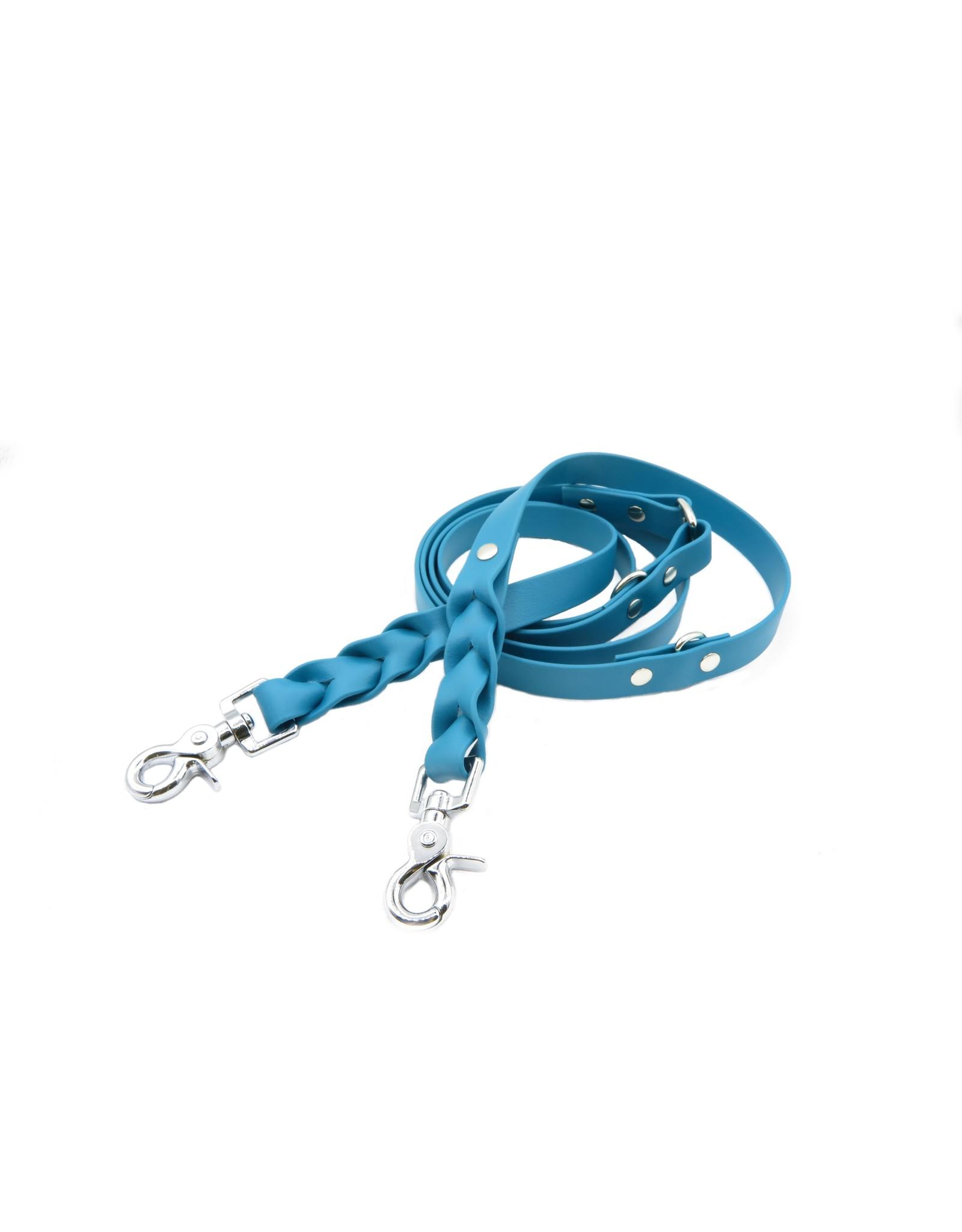Biothane Blue set