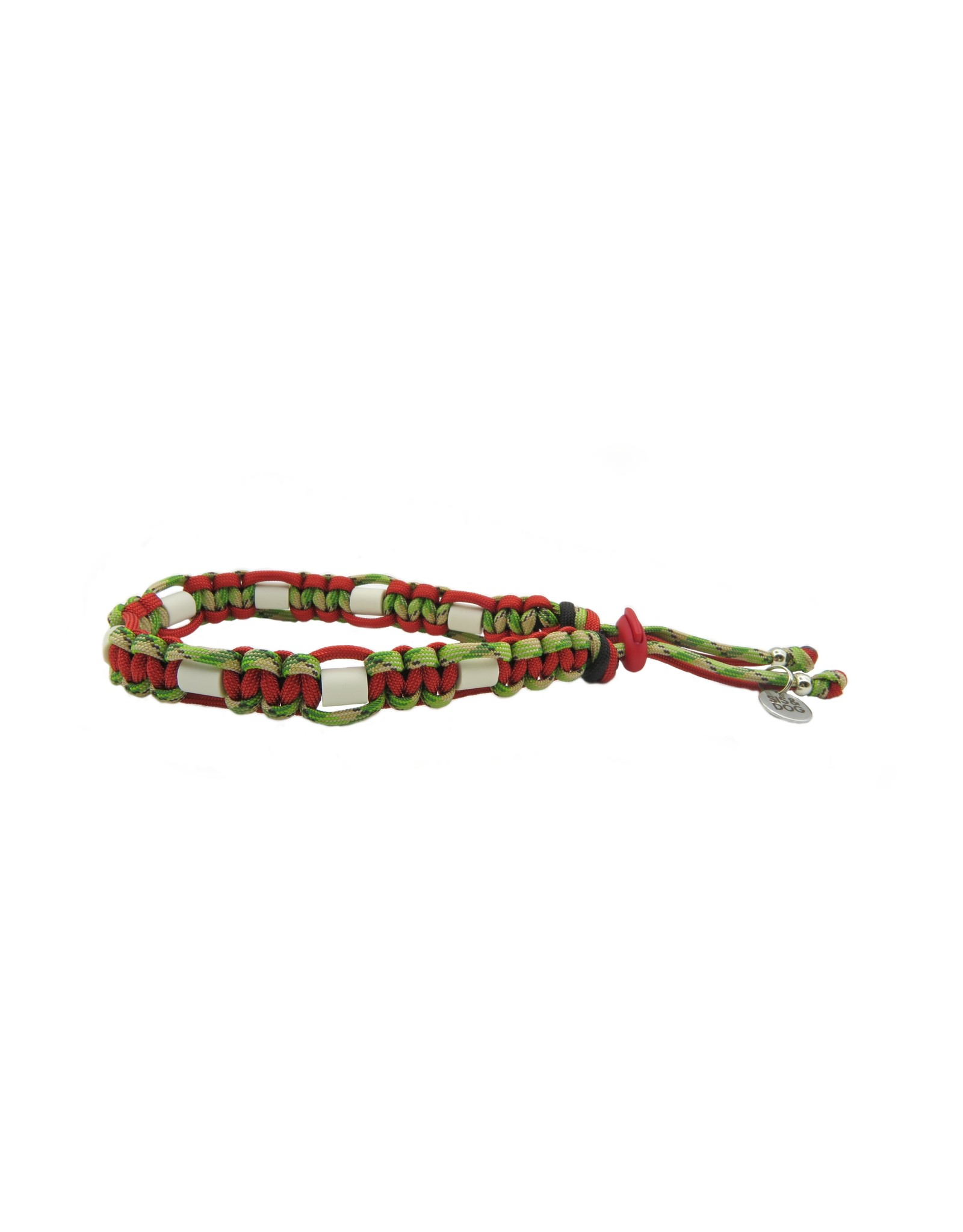 Anti tick collar Bright flat