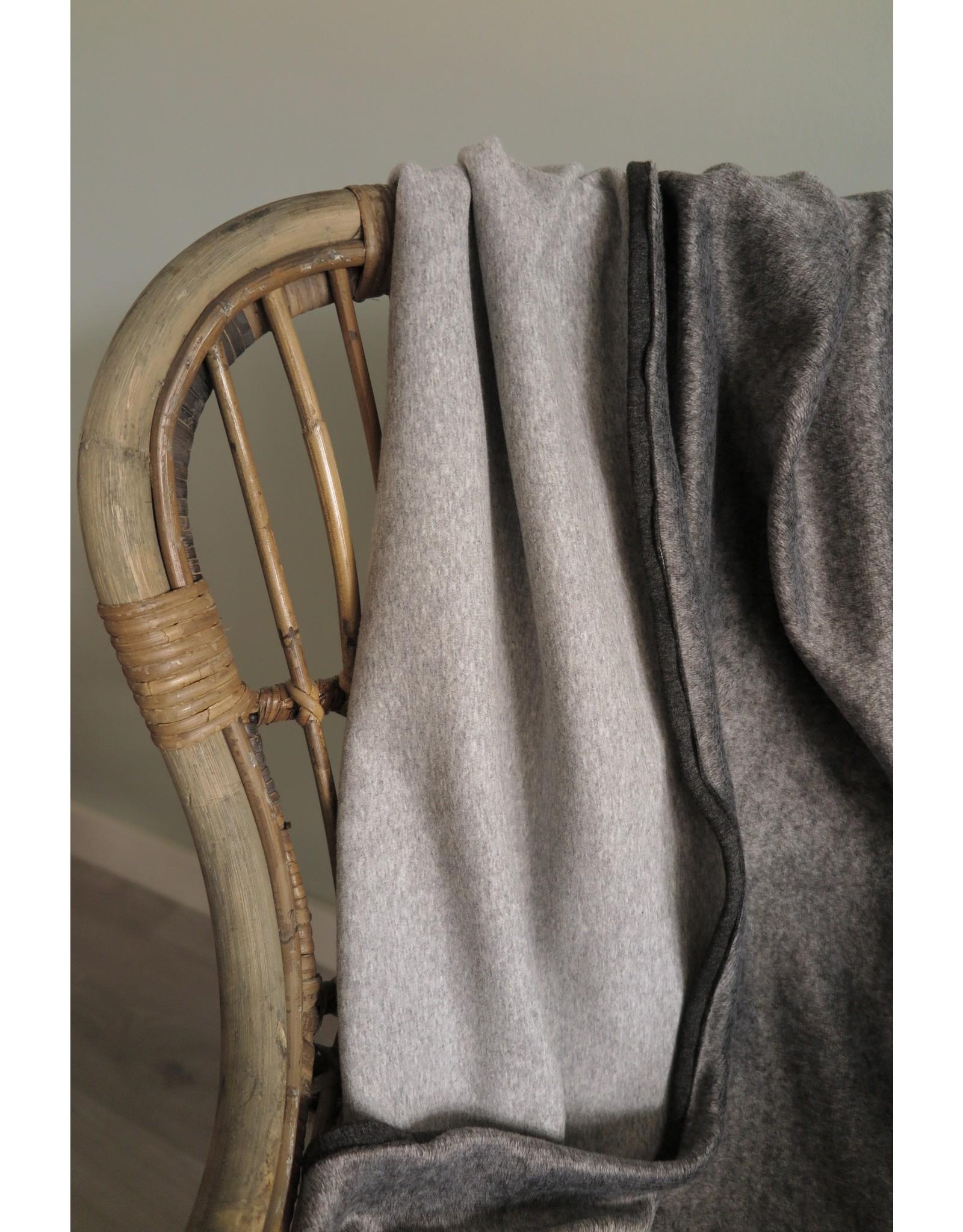 Greystone blanket