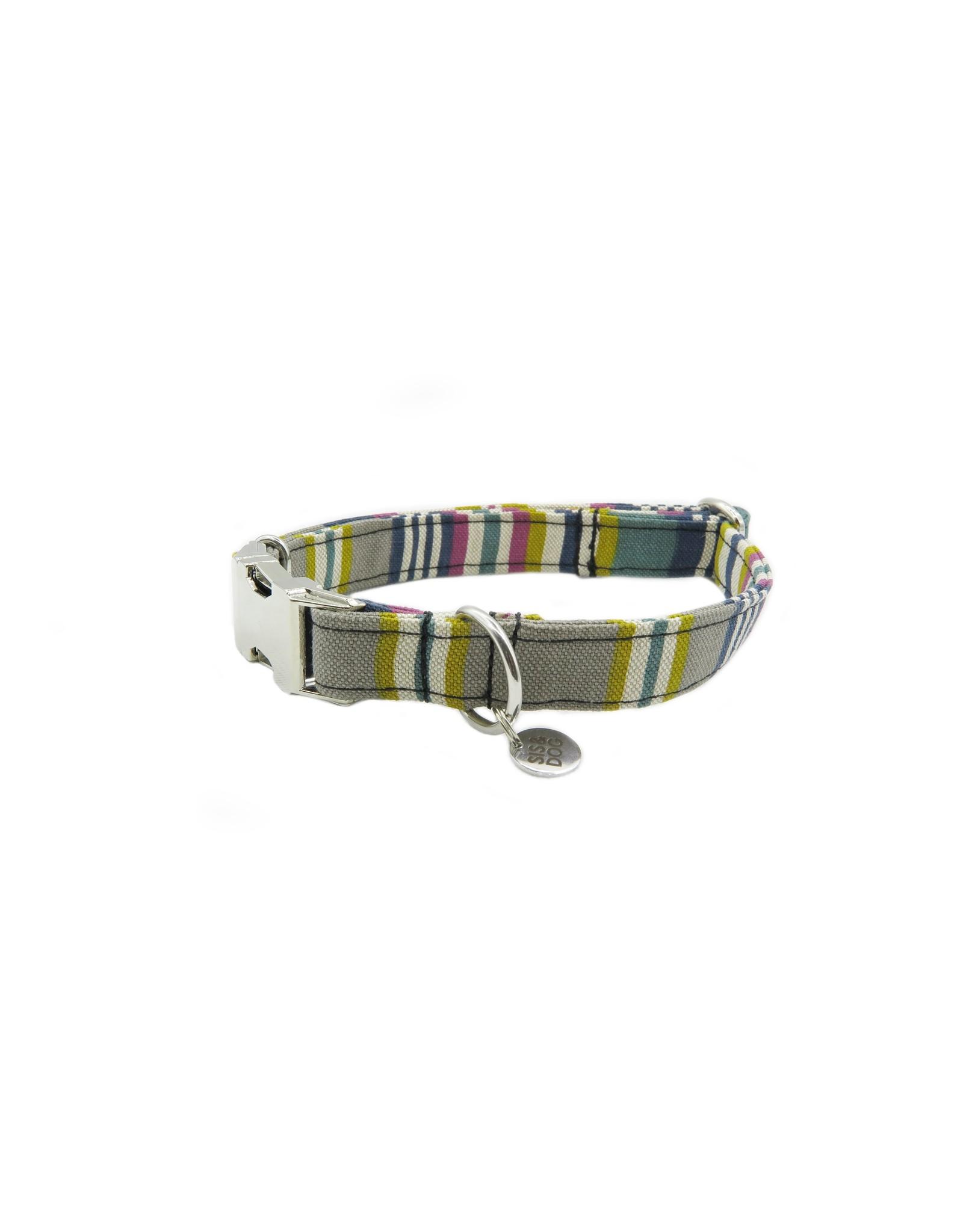 Collar dakota