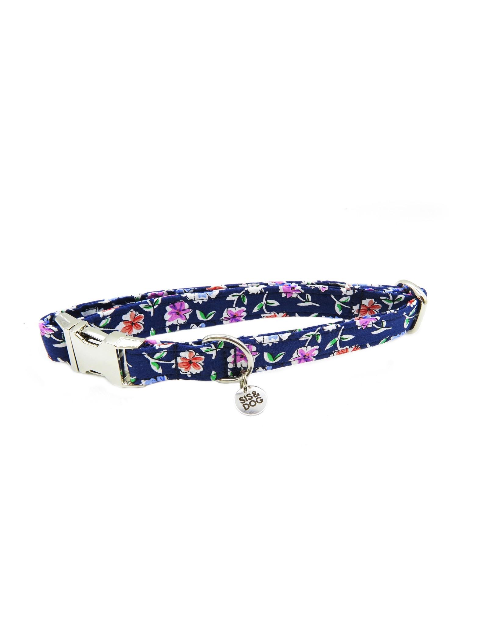 Daisy halsband
