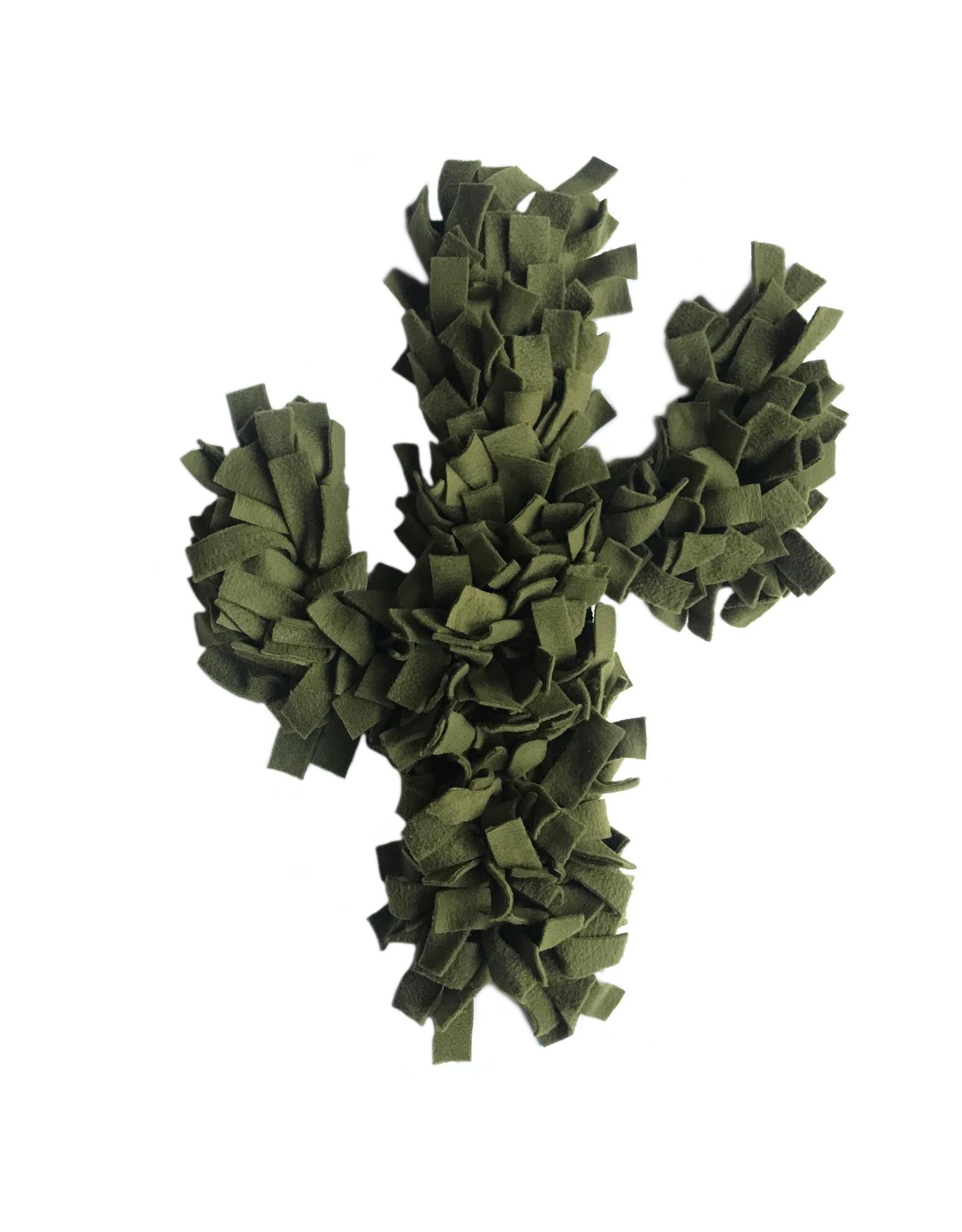 Cactus snuffelmat