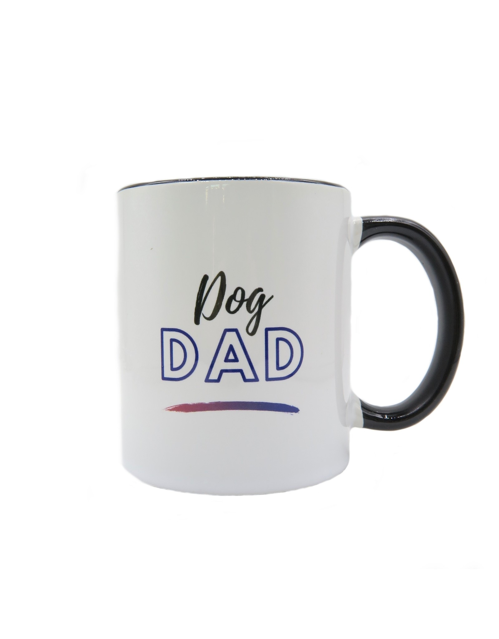 Dog dad mok