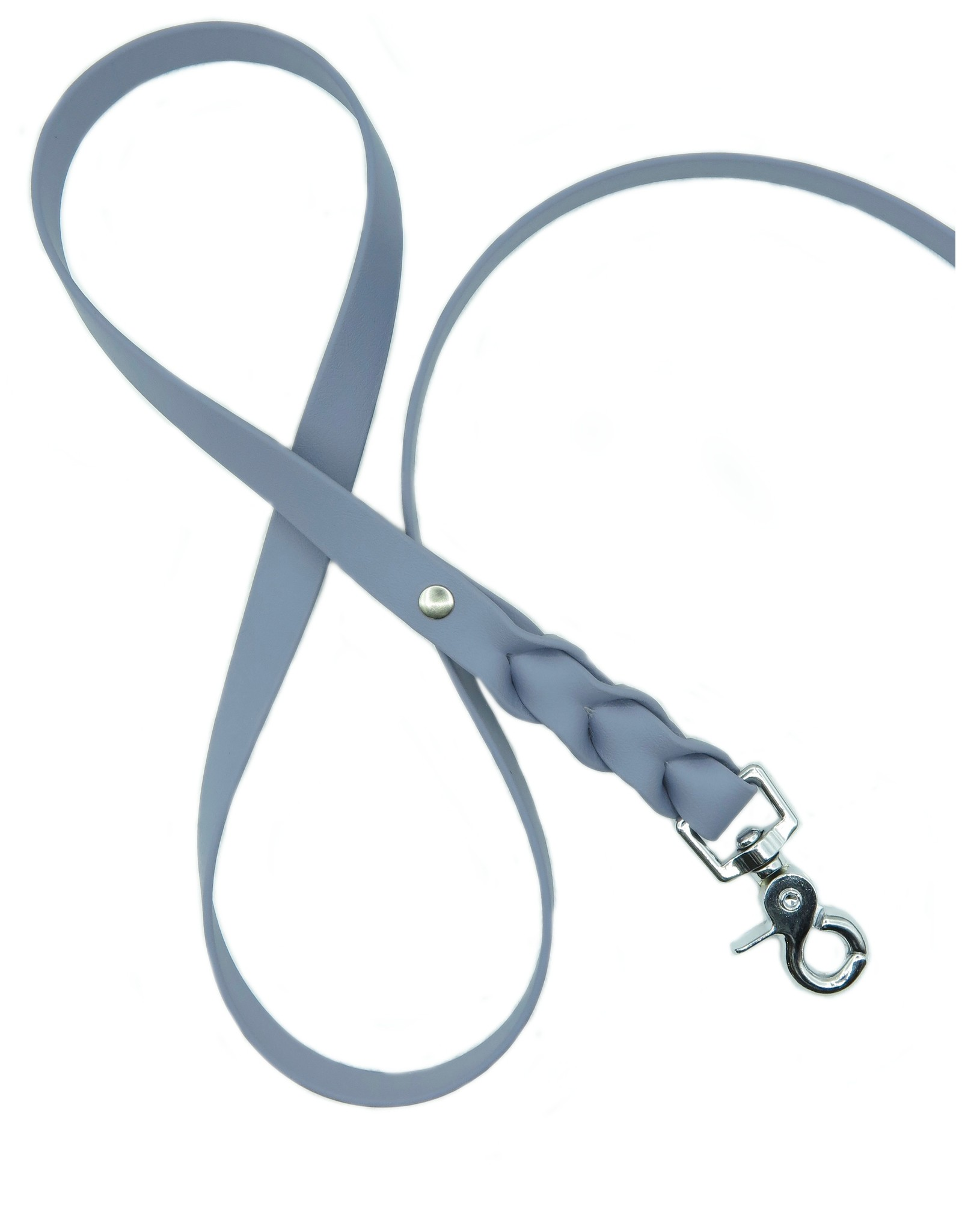 Leash grey 160cm