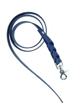 Leash dark blue 160cm