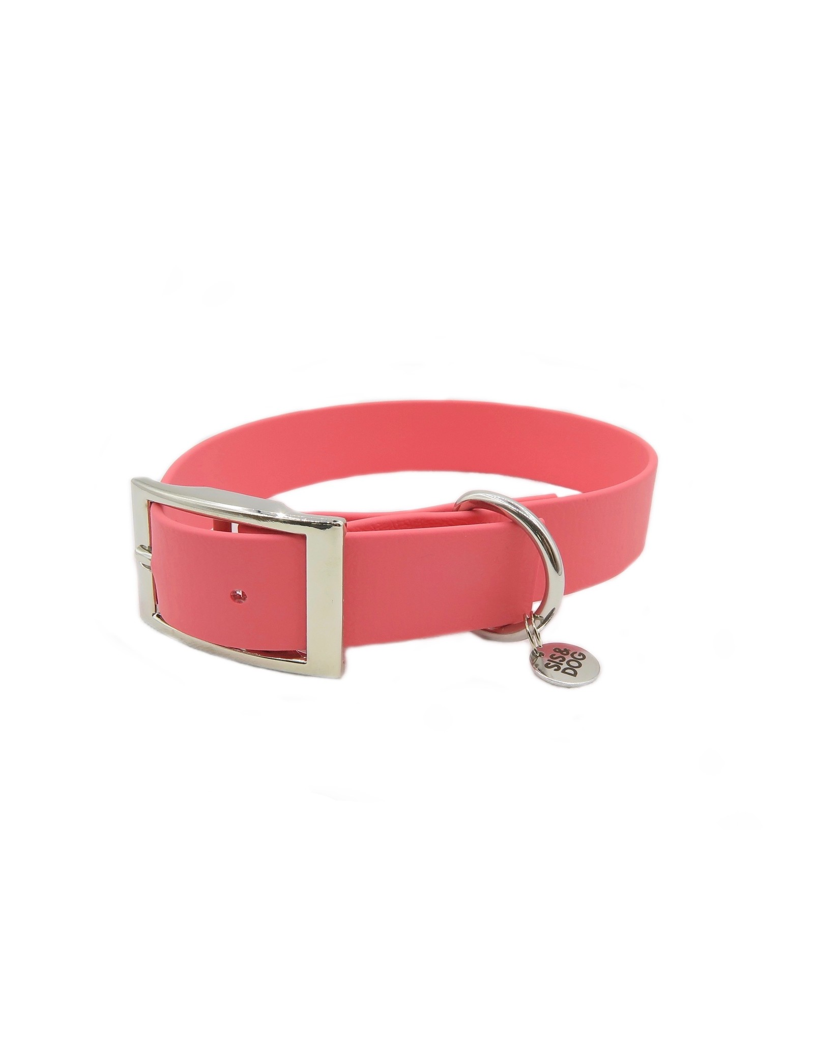 Collar coral wide