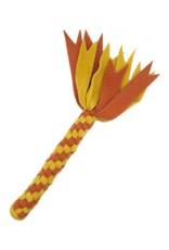 Wizard wand orange