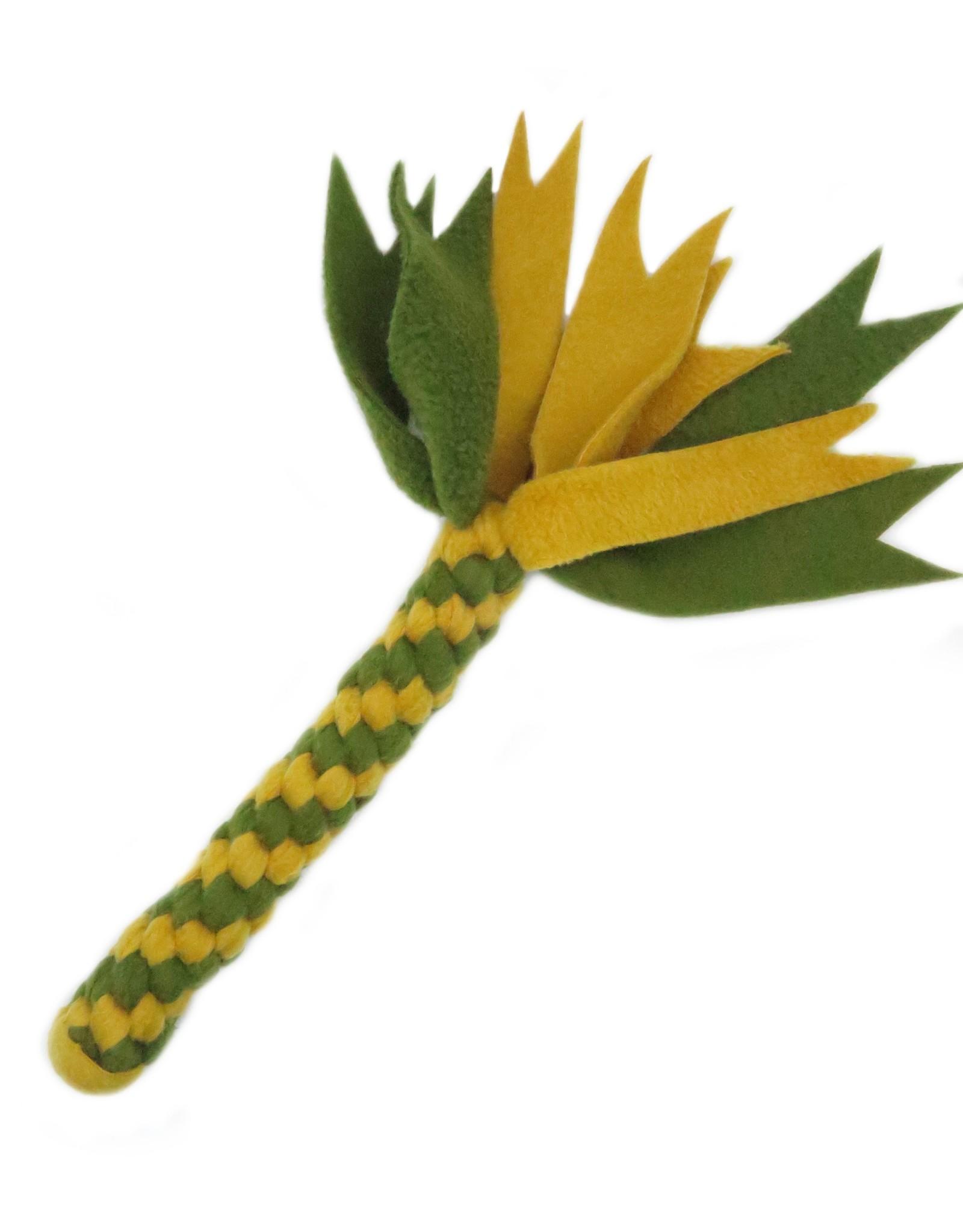 Wizard wand yellow