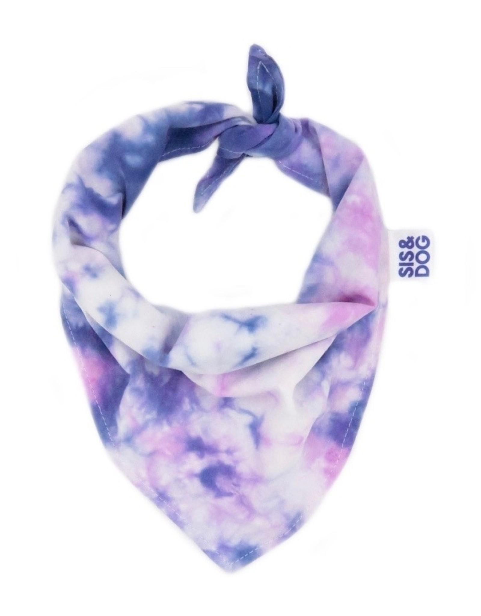 Marble bandana