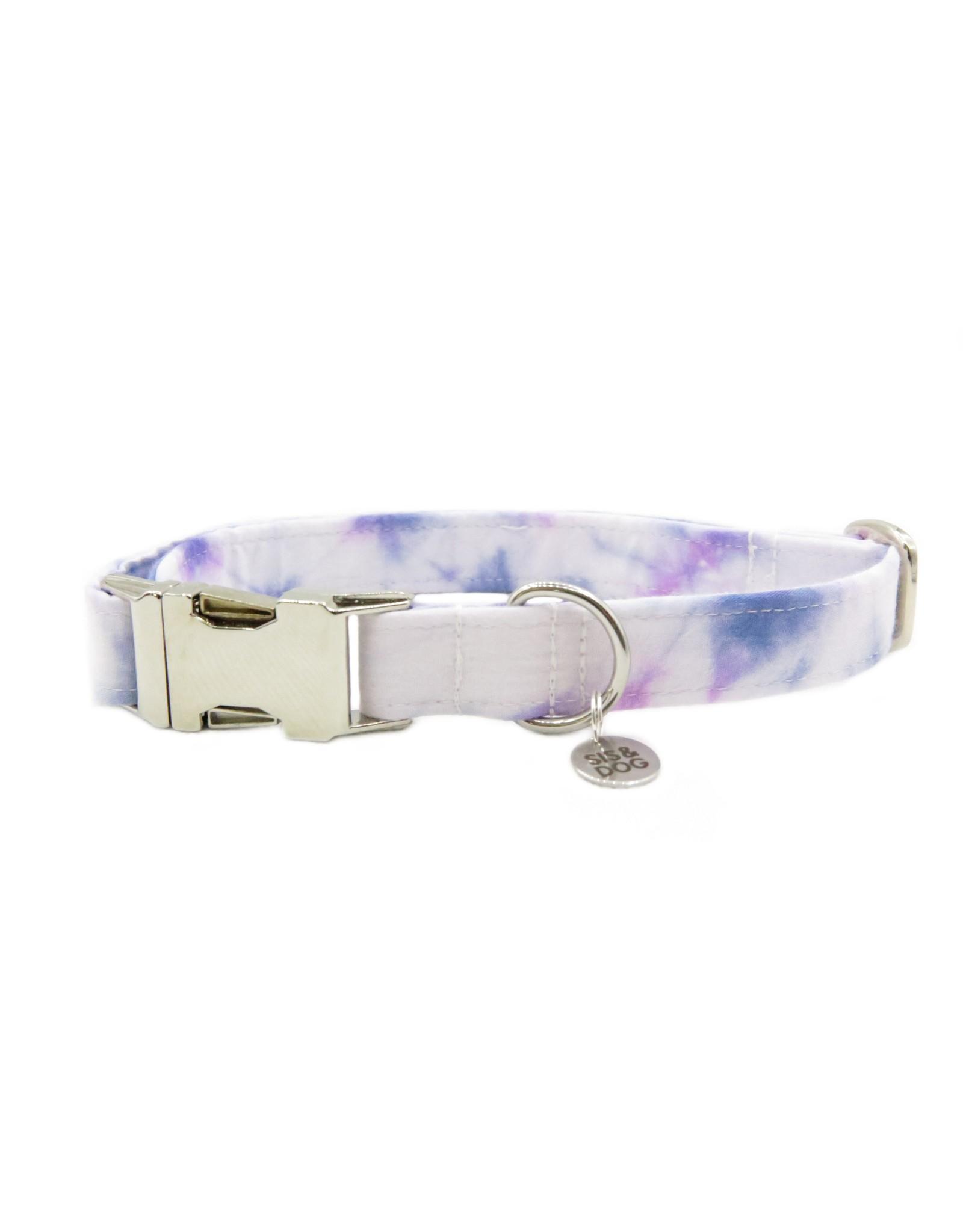 Marble collar