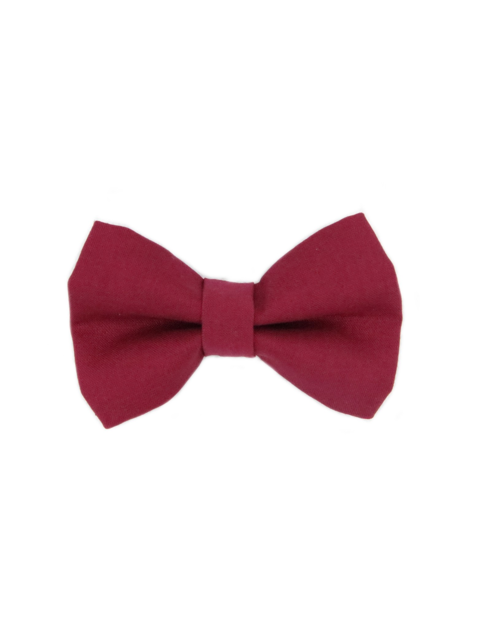 Red the luxe bowtie