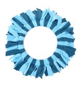 Frisbee blue
