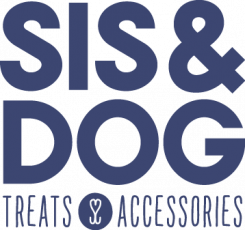 Sis and Dog treats and accessories