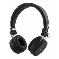 thumb-STREETZ Draadloze opvouwbare Bluetooth On-ear hoofdtelefoon met microfoon en tot 22 uur speeltijd, optioneel met kabel te gebruiken, in 5 kleuren en zeer comfortabel.-1