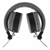thumb-STREETZ Draadloze opvouwbare Bluetooth On-ear hoofdtelefoon met microfoon en tot 22 uur speeltijd, optioneel met kabel te gebruiken, in 5 kleuren en zeer comfortabel.-7