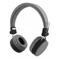 thumb-STREETZ Draadloze opvouwbare Bluetooth On-ear hoofdtelefoon met microfoon en tot 22 uur speeltijd, optioneel met kabel te gebruiken, in 5 kleuren en zeer comfortabel.-4