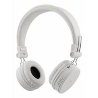 thumb-STREETZ Draadloze opvouwbare Bluetooth On-ear hoofdtelefoon met microfoon en tot 22 uur speeltijd, optioneel met kabel te gebruiken, in 5 kleuren en zeer comfortabel.-6