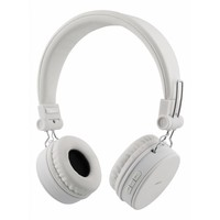 thumb-STREETZ Wireless foldable Bluetooth On-ear headset with microphone and up to 22 hours playback time, optional use with cable, in 5 colors and very comfortable to wear-6
