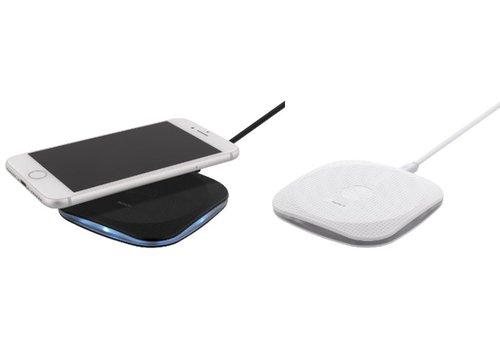 Deltaco Wireless Qi charging pad, 5W