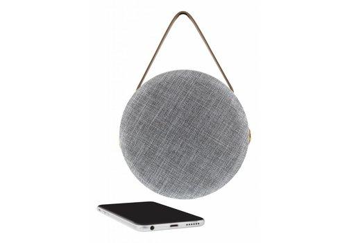 STREETZ Lichtgewicht Waterdichte Bluetooth-luidspreker 8W, IPX7