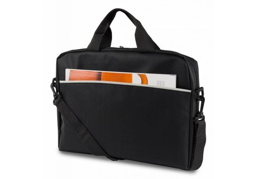 "Deltaco NV-767 14"" Laptop bag Nylon Black"