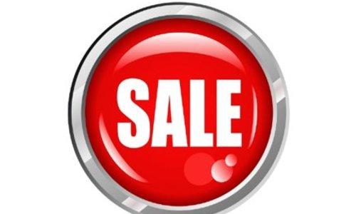 Sale: Tot 80% Korting!