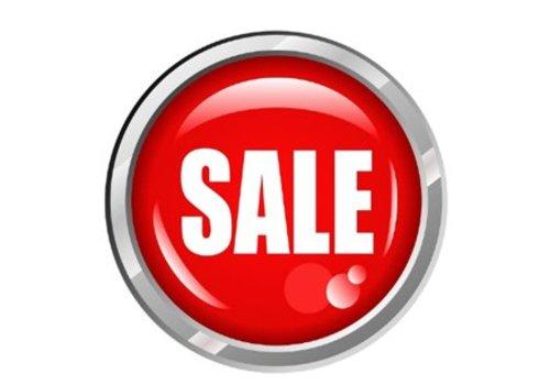 Sale: Tot 60% Korting!