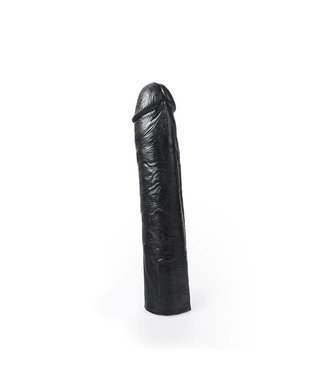 HUNG System Dildo Benny zwart 25.5 x 5.3 cm