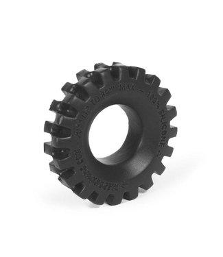 Keep Burning Pickup Nutt Cockring zwart - binnen 25 mm buiten 60 mm