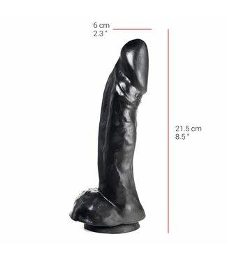 515 Line Dildo 21.5 x 6.0 cm