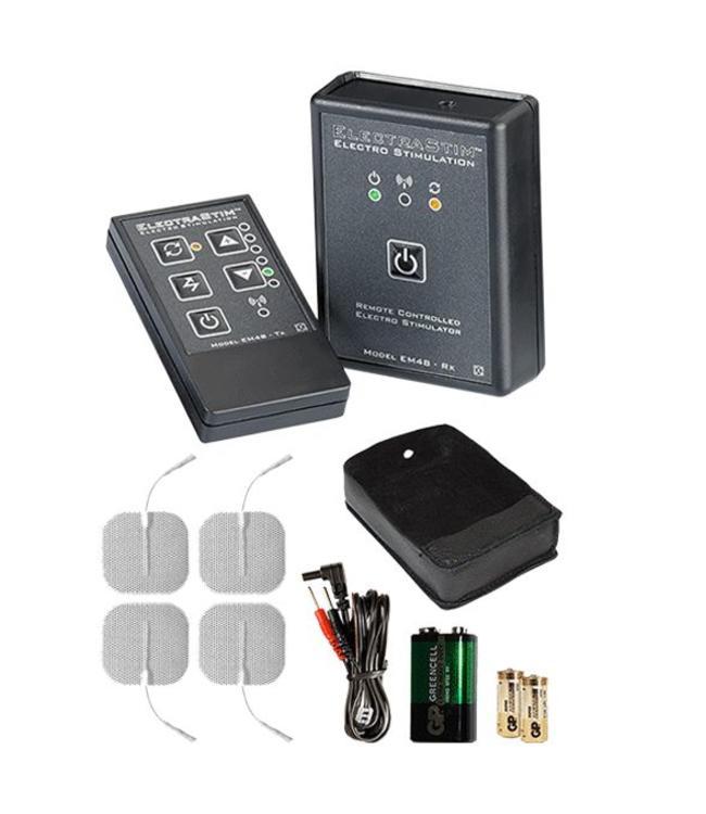 ElectraStim Ferngesteuerter Stimulator Kit
